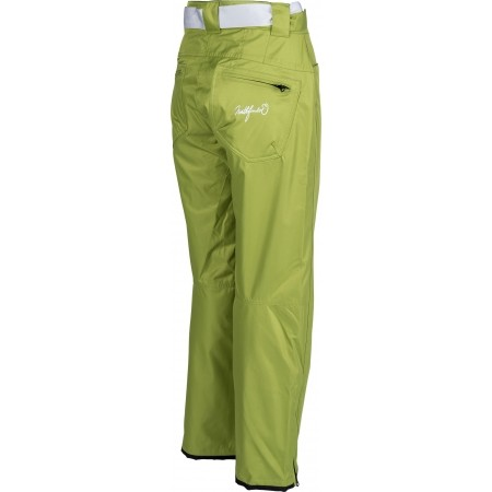 Spodnie narciarskie damskie - Northfinder OBERNAI - 4
