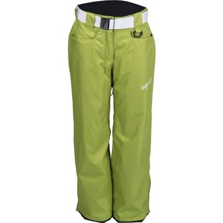 Spodnie narciarskie damskie - Northfinder OBERNAI - 2