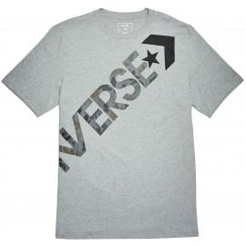 Converse CROSS BODY TEE - Koszulka męska