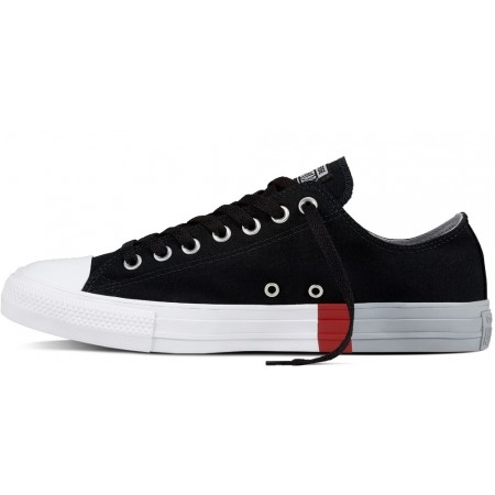 Trampki uniseks - Converse CHUCK TAYLOR ALL STAR Low Colorblock - 2