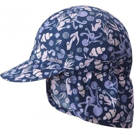 Czapka z daszkiem dziecięca - Columbia MINI BREAKER SUN HAT
