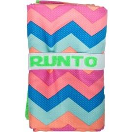 Runto RT-TOWEL 80X130 RECZNIK - Ręcznik sportowy
