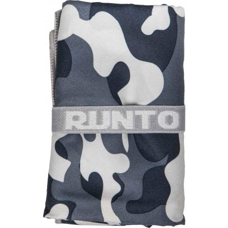 Ręcznik sportowy - Runto RT-TOWEL 80X130 RECZNIK - 1