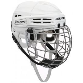 Bauer IMS 5.0 COMBO - Kask hokejowy