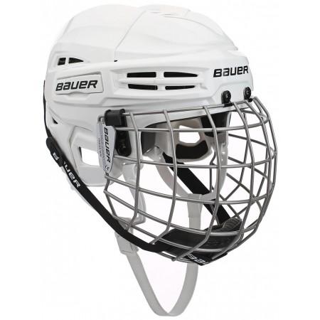 Kask hokejowy - Bauer IMS 5.0 COMBO
