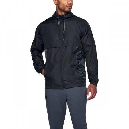 Kurtka męska - Under Armour SPORTSTYLE WINDBREAKER - 4