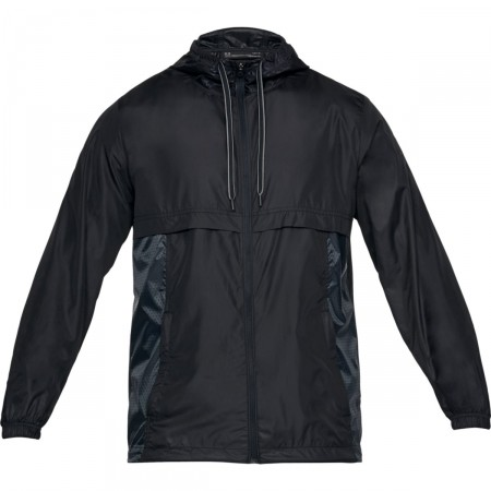 Kurtka męska - Under Armour SPORTSTYLE WINDBREAKER - 1