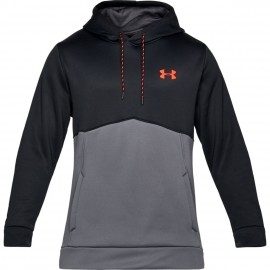 Under Armour AF ICON SOLID PO HOOD - Bluza męska