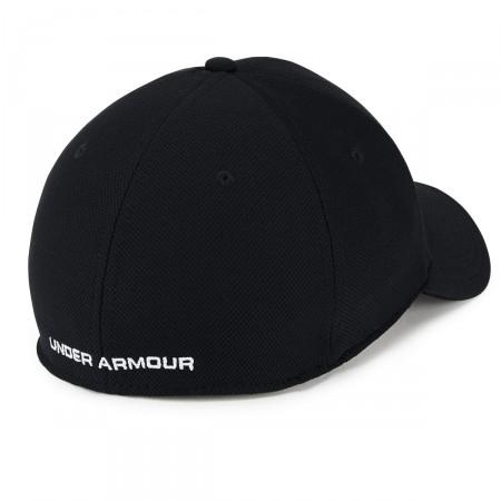 Czapka z daszkiem męska - Under Armour MEN'S BLITZING 3.0 CAP - 2