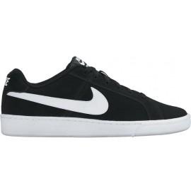 Nike COURT ROYALE SUEDE - Obuwie zamszowe męskie