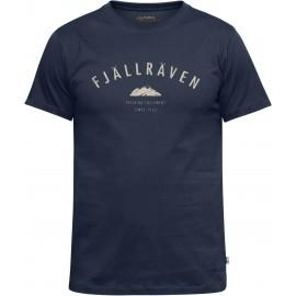 Fjällräven TREKKING EQUIPMENT T-SHIRT - Koszulka męska