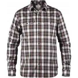 Fjällräven SINGI FLANNEL SHIRT - Koszula męska