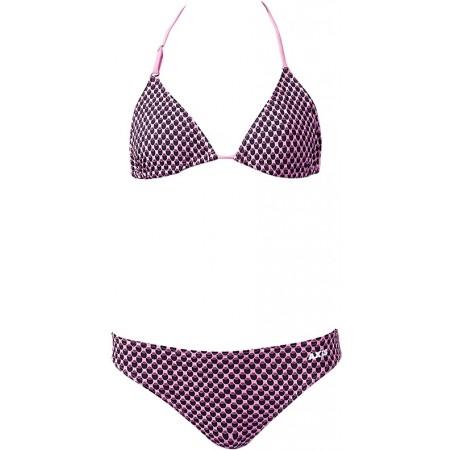 Dwuczęściowy strój kąpielowy dziewczęcy - Axis STRÓJ KĄPIELOWY DWUCZĘŚCIOWY