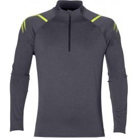 Asics ICON LS 1/2 ZIP M - Koszulka sportowa męska