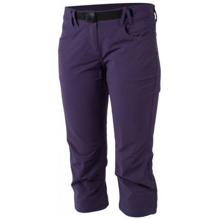Spodnie damskie 3/4 - Northfinder CLAUDIA
