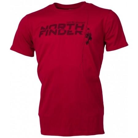 Koszulka męska - Northfinder DAMARI