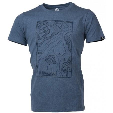 Koszulka męska - Northfinder TITUS