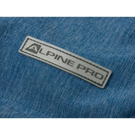 Kurtka softshell dziecięca - Alpine Pro SAMEO - 6