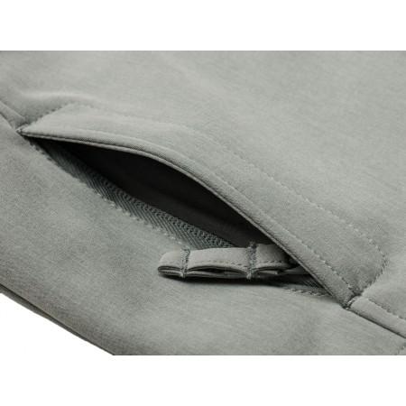 Kurtka softshell dziecięca - Alpine Pro SAMEO - 8