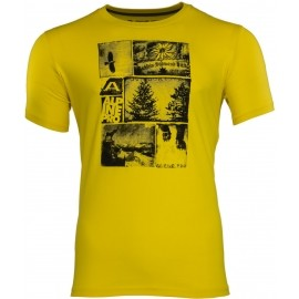 Alpine Pro DARNELL - Koszulka męska