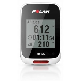POLAR M450 HR - Komputer rowerowy z funkcją GPS