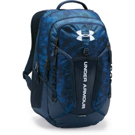 Plecak - Under Armour CONTENDER BACKPACK - 1
