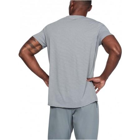 Koszulka termoaktywna męska - Under Armour THREADBORNE STREAKER SS - 5