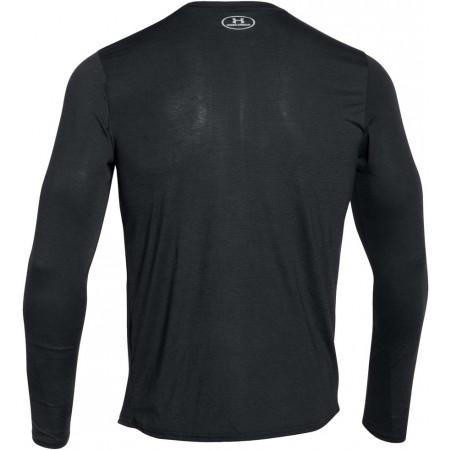 Koszulka termoaktywna męska - Under Armour THREADBORNE STREAKER LS - 2