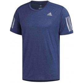 adidas RS COOL SS TEE M - Koszulka do biegania męska