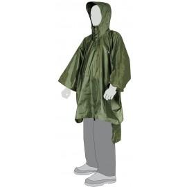 Tatonka PONCHO 3 - Płaszcz przeciwdeszczowy