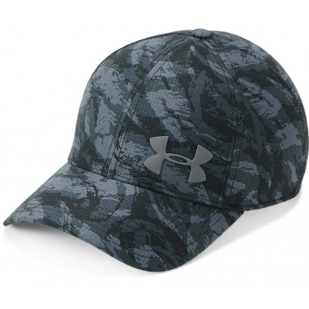Czapka z daszkiem męska - Under Armour MEN'S AIRVENT CORE CAP - 1