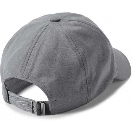 Czapka z daszkiem damska - Under Armour RENEGADE CAP - 2