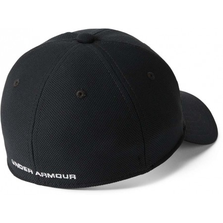 Czapka z daszkiem dziecięca - Under Armour BOY'S BLITZING 3.0 CAP - 2