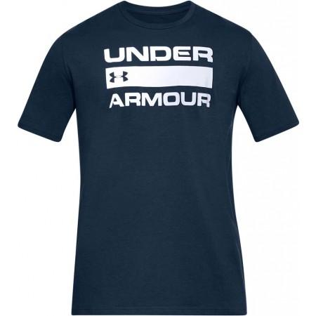 Koszulka męska - Under Armour TEAM ISSUE WORDMARK - 1