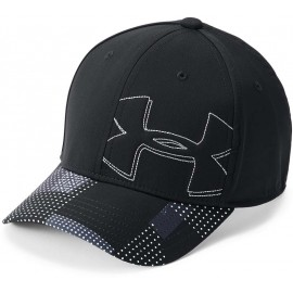 Under Armour BOY'S BILLBOARD CAP 2.0 - Czapka dziecięca