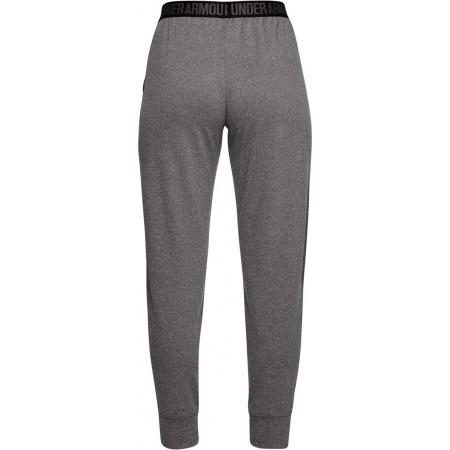 Spodnie dresowe damskie - Under Armour PLAY UP PANT - 2