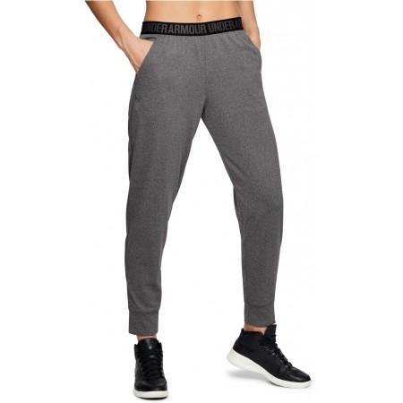 Spodnie dresowe damskie - Under Armour PLAY UP PANT - 4