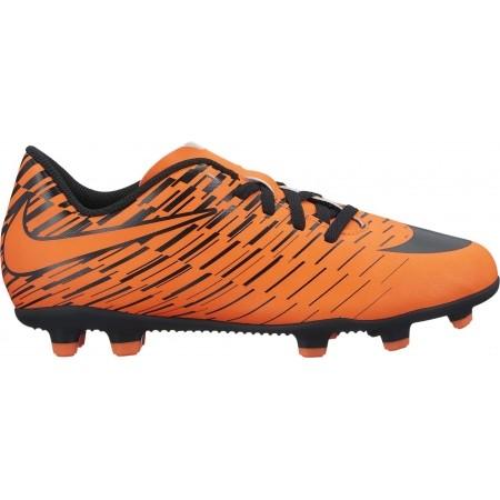 Obuwie piłkarskie dziecięce - Nike JR BRAVATA II FG - 1