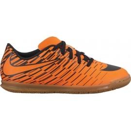 Nike JR BRAVATA II IC - Obuwie piłkarskie halowe dziecięce