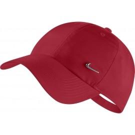 Nike HERITAGE 86 CAP METAL SWOOSH - Czapka z daszkiem