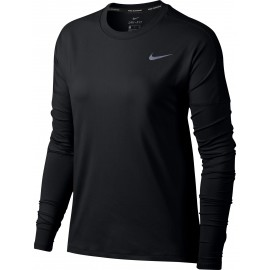 Nike DRY ELEMENT TOP LS W