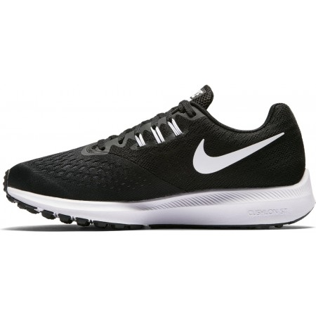 Obuwie do biegania damskie - Nike ZOOM WINFLO 4 W - 2