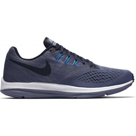 Obuwie do biegania męskie - Nike ZOOM WINFLO 4 - 1
