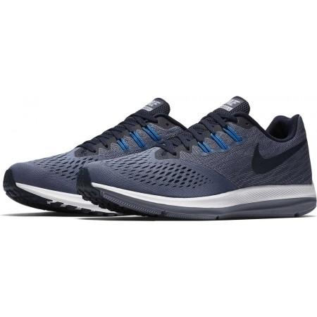 Obuwie do biegania męskie - Nike ZOOM WINFLO 4 - 3