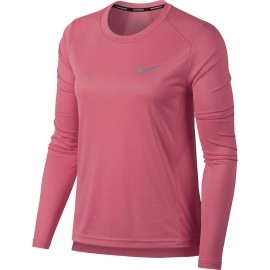 Nike MILER TOP LS W - Koszulka do biegania damska