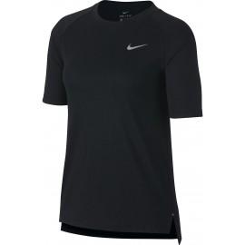Nike TAILWIND TOP SS W - Koszulka do biegania damska