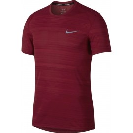 Nike DRY MILER TOP SS NV