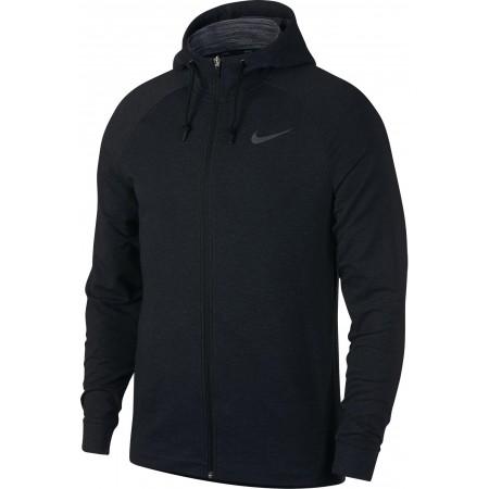 Bluza treningowa męska - Nike DRY HOODIE FZ HPRDR LT - 1