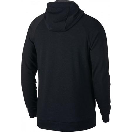Bluza treningowa męska - Nike DRY HOODIE FZ HPRDR LT - 2