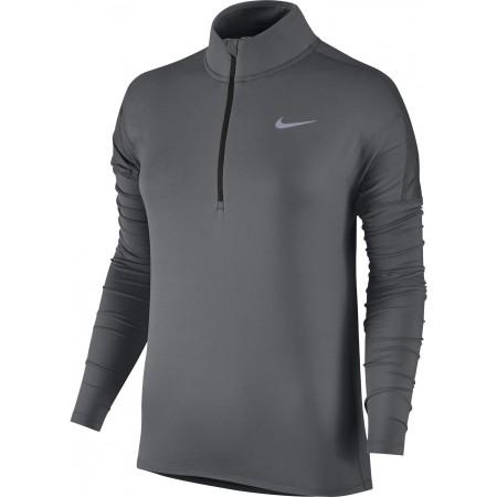 Koszulka do biegania damska - Nike DRY ELMNT TOP HZ W - 1
